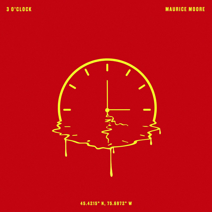 Maurice Moore 3 O Clock