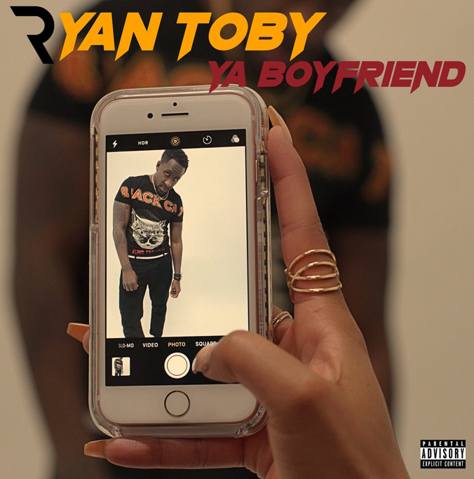 Ryan Toby Ya Boyfriend