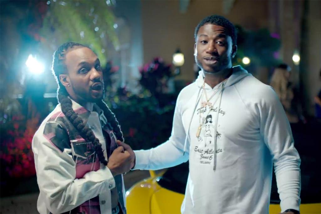 Damar-Jackson-Gucci-Mane-Video