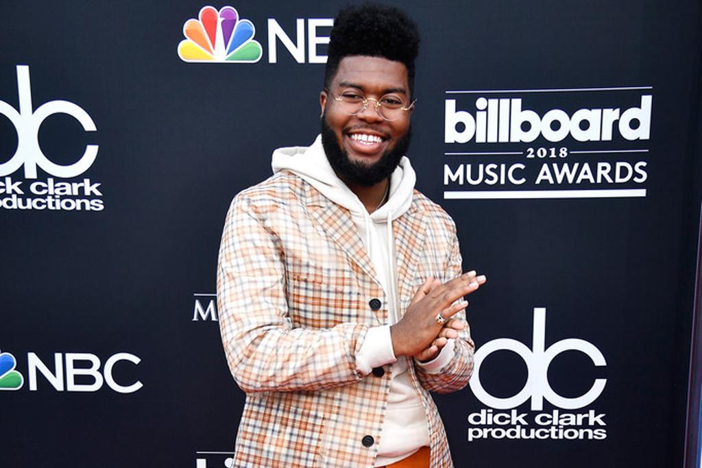 Khalid-Billboard-Awards