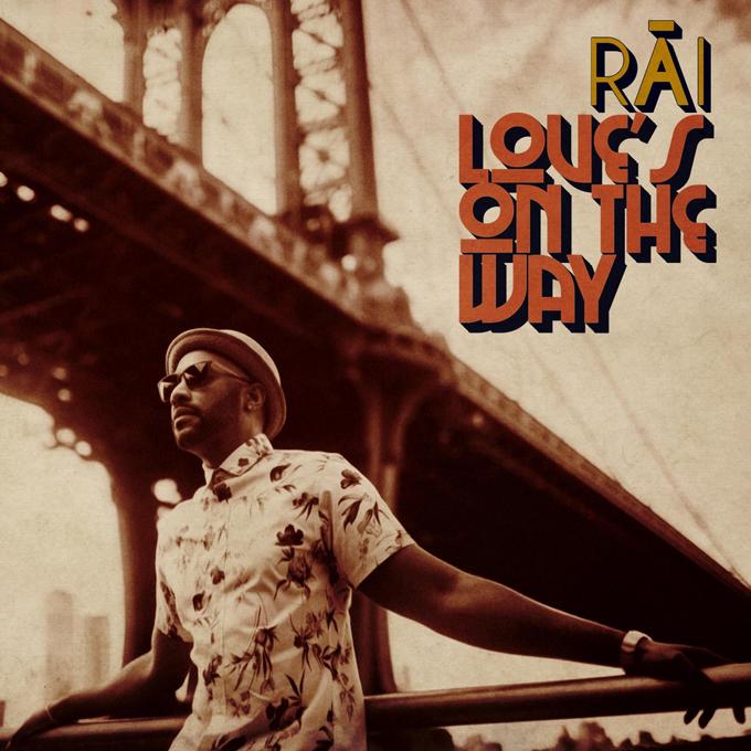 RAI Love's On The Way
