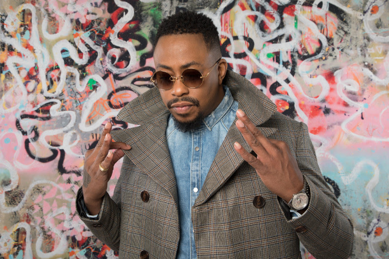 Raheem Devaughn Press 2018