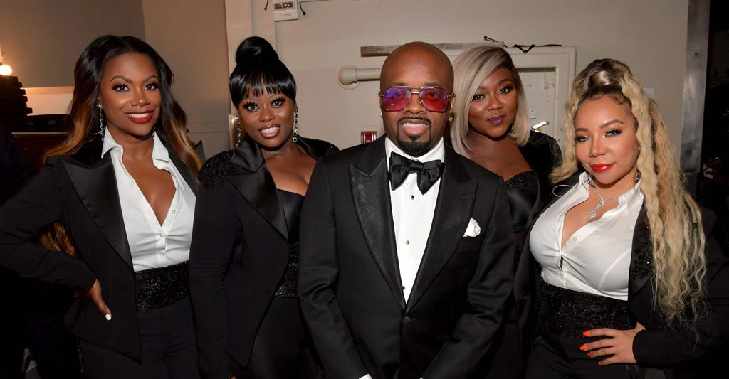 Xscape-Ascap Awards