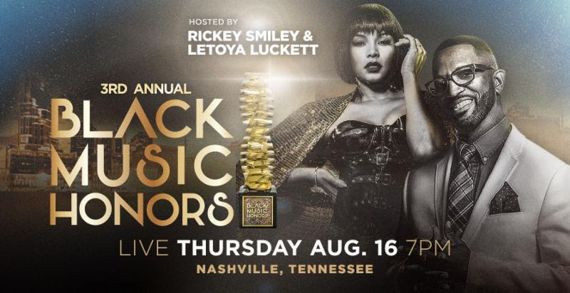 2018 Black Music Honors Awards