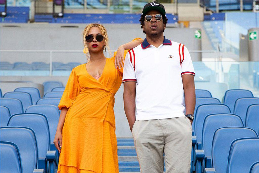 Beyonce-Jay-Z-Rome
