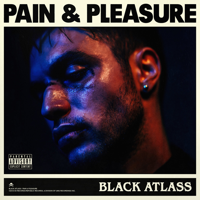 Black Atlass Pain & Pleasure