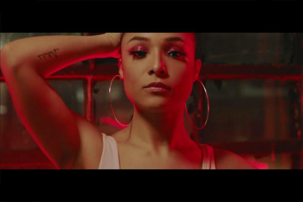 Ginette-Claudette-True-Video