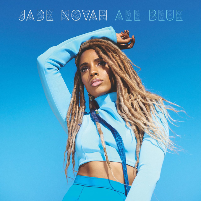 Jade Novah All Blue