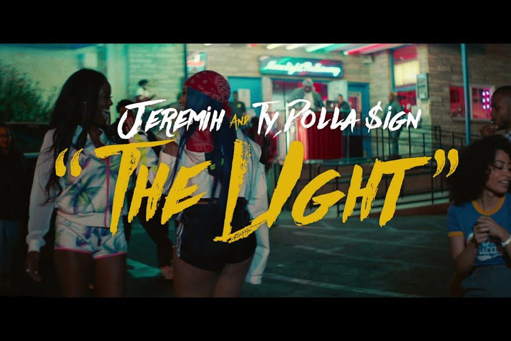 Jeremih-Ty-Dolla-$ign-The-Light Video