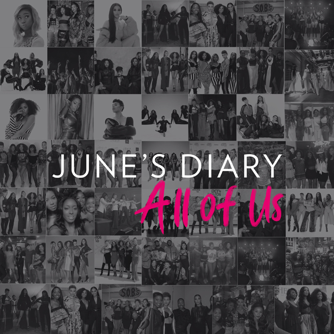 Junes Diary All Of Us