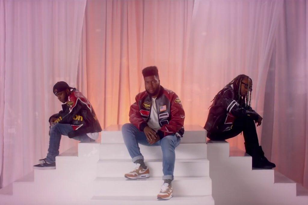 Khalid-OTW-Video
