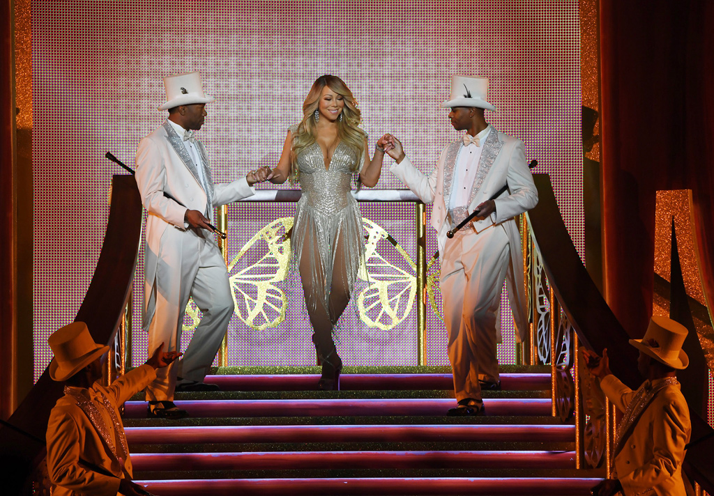 Mariah-Carey-Las-Vegas-1