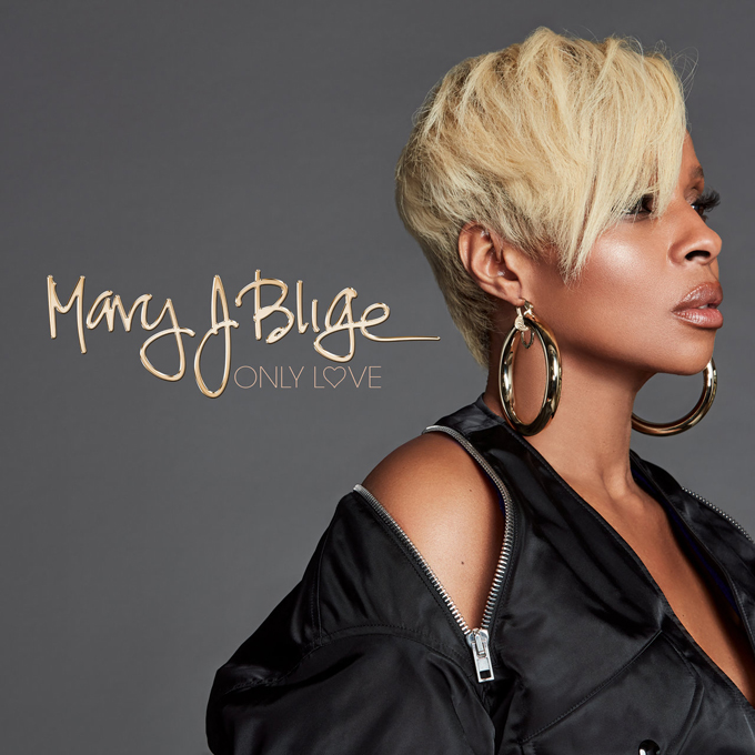 Mary J. Blige Only Love