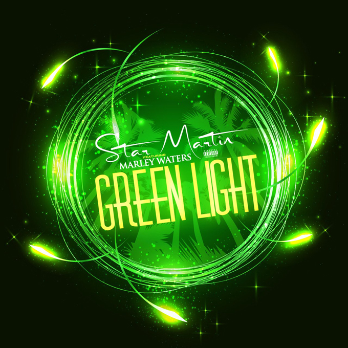 Star Martin Green Light