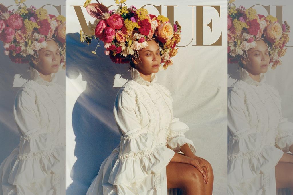 Beyonce-Vogue-September-2018