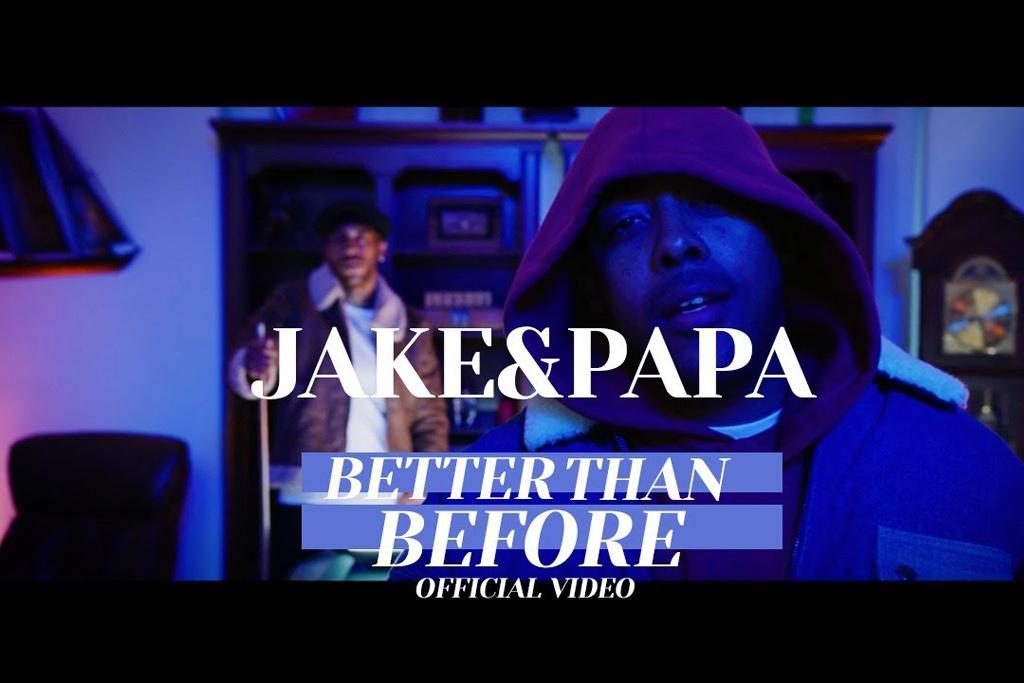 JakePapa-Better-Than-Before