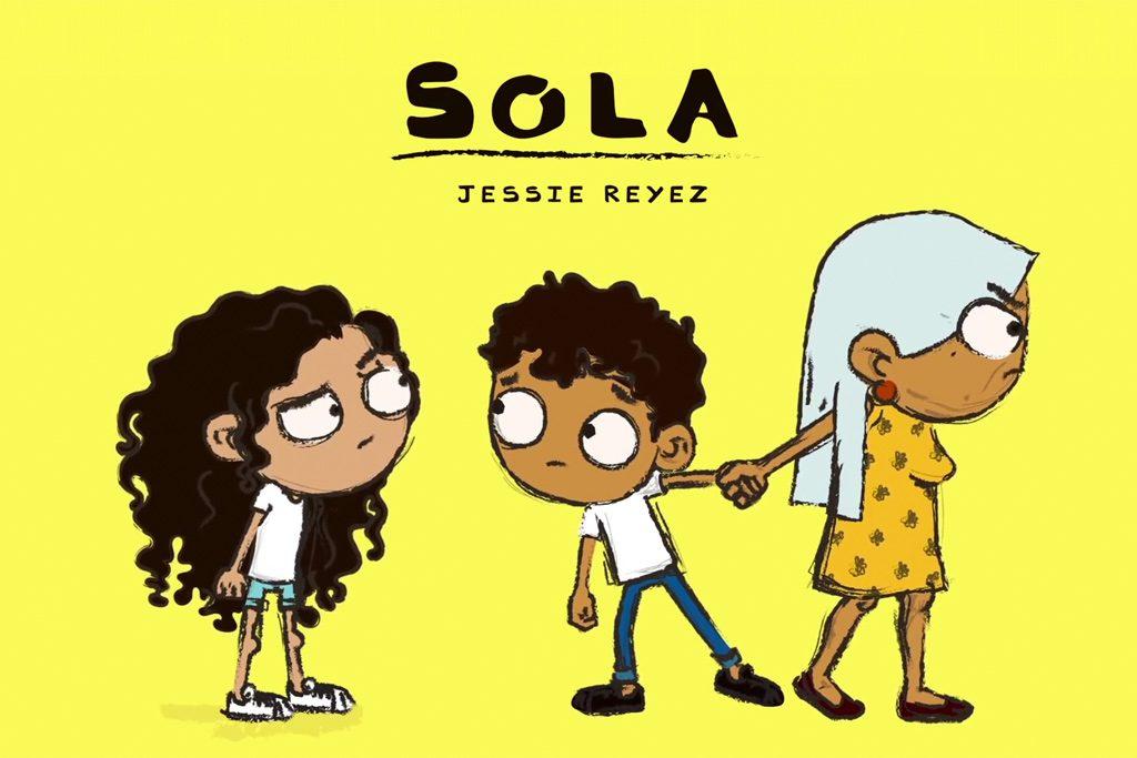 Jessie-Reyez-Sola
