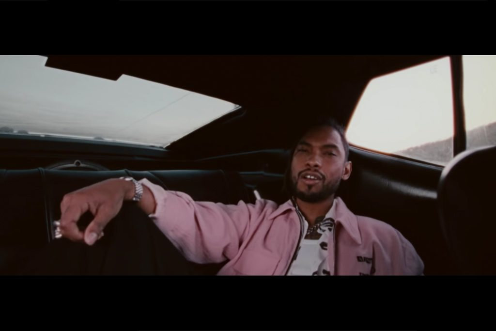 Miguel-Banana-Clip-Video
