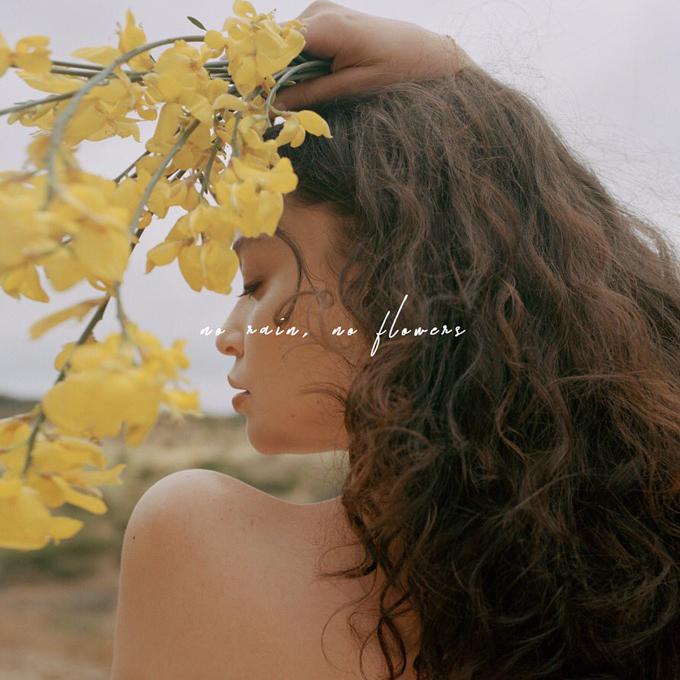 Sabrina Claudio no rain no flowers