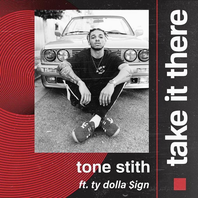 Tone Stith Take It There