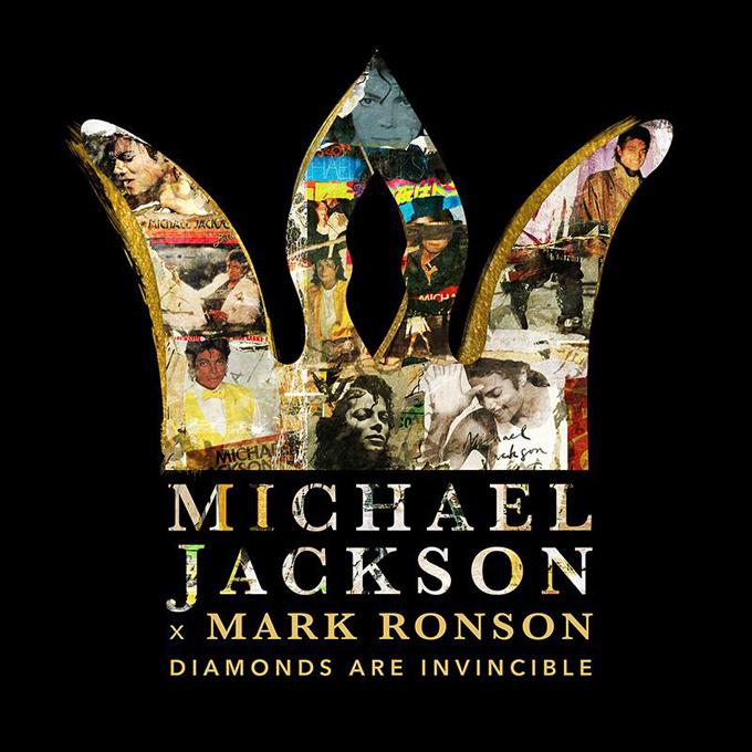 michael jackson diamonds are invincible