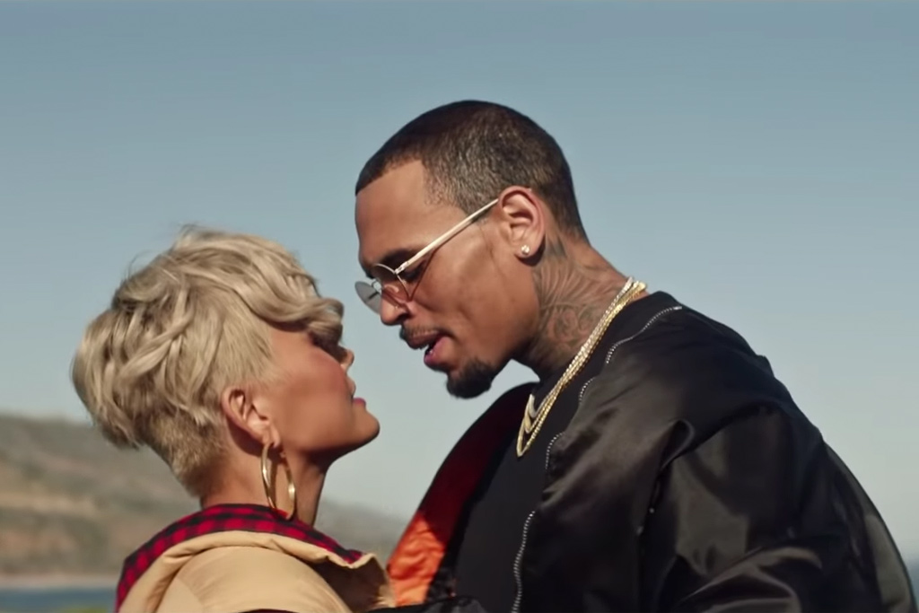 Agnez-Mo-Chris-Brown-Overdose-Video