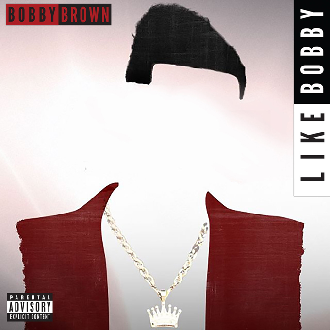 Bobby Brown - Like Bobby