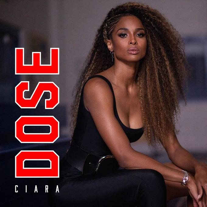 Ciara Dose
