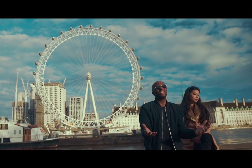 Emmanuel Adenuga-Wont-Always-Be
