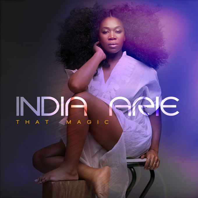 India Arie That Magic