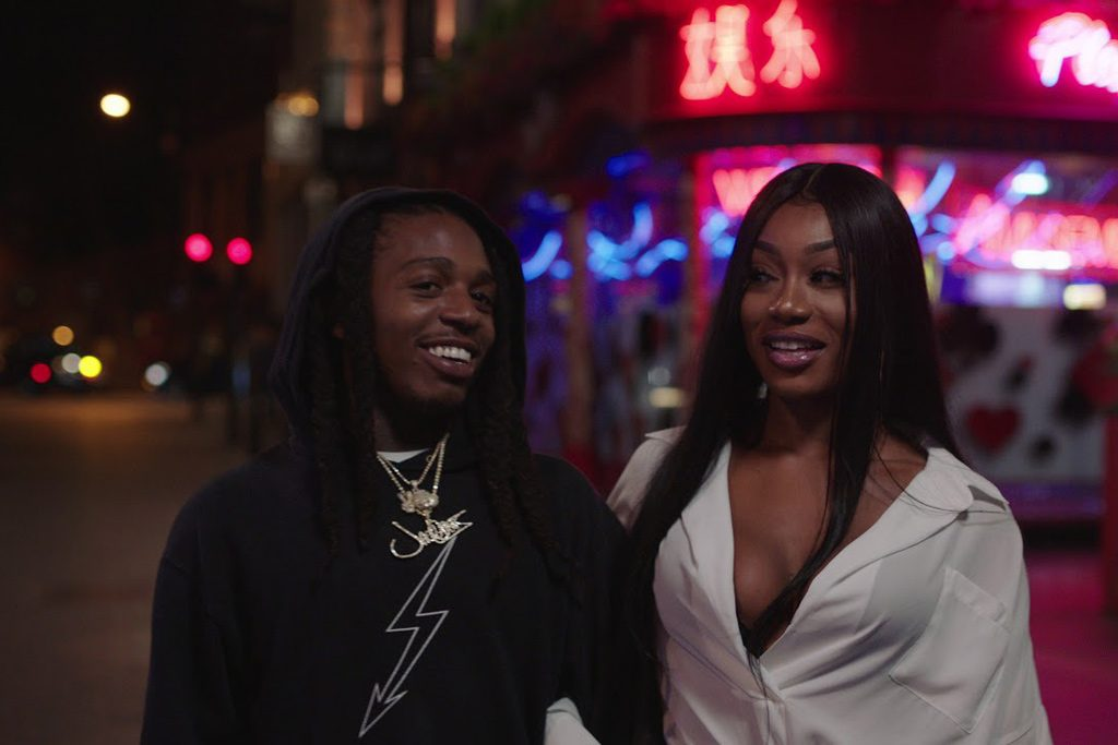 Jacquees-London-Video
