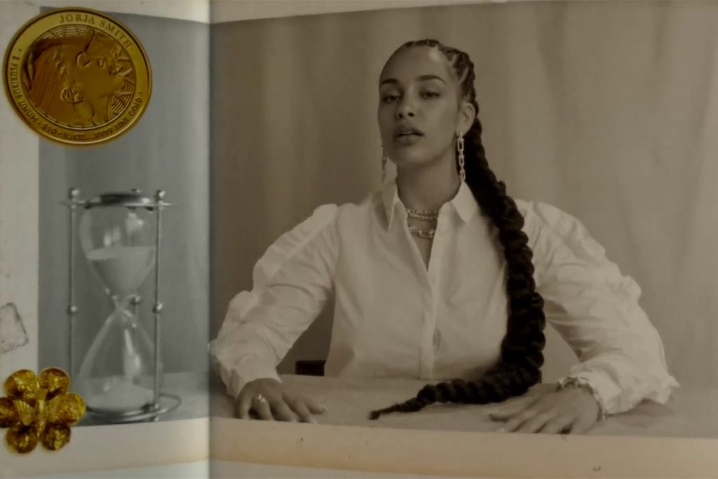 Jorja-Smith-On-Your-Own