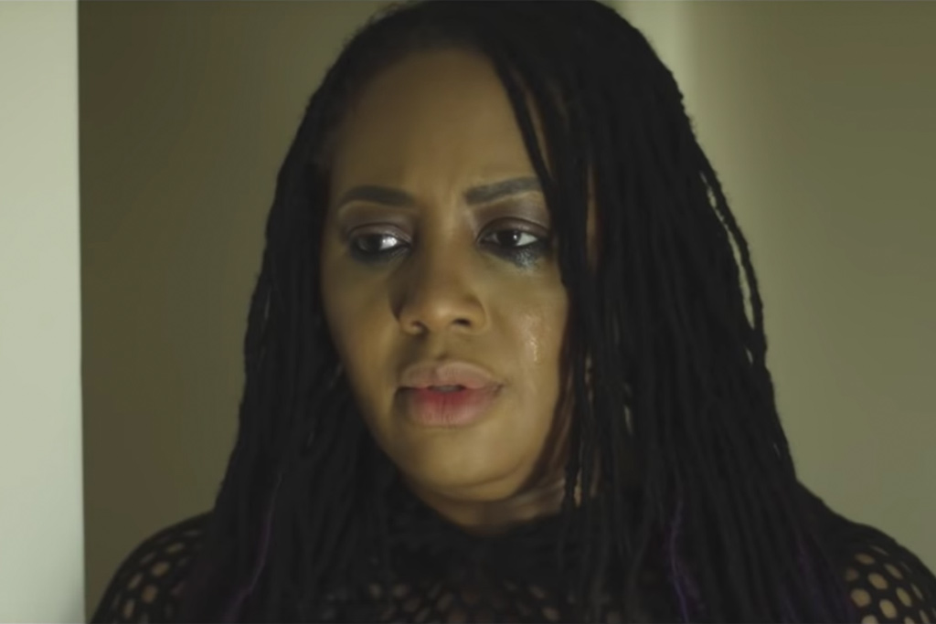 Lalah-Hathaway-Call-on-me-Video