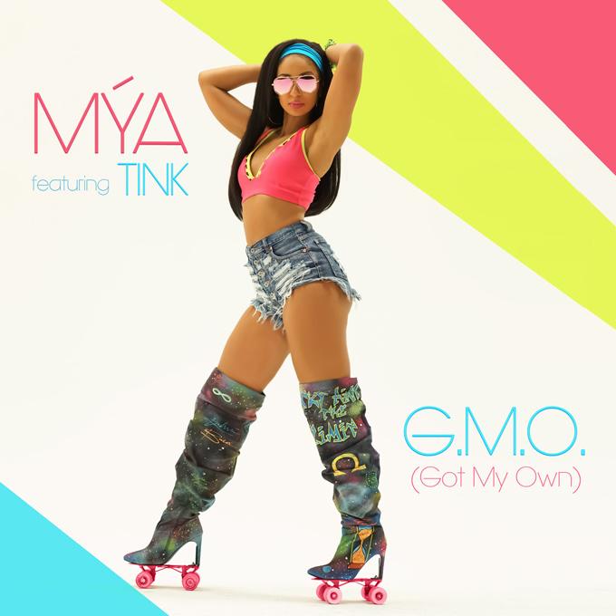 Mya GMO