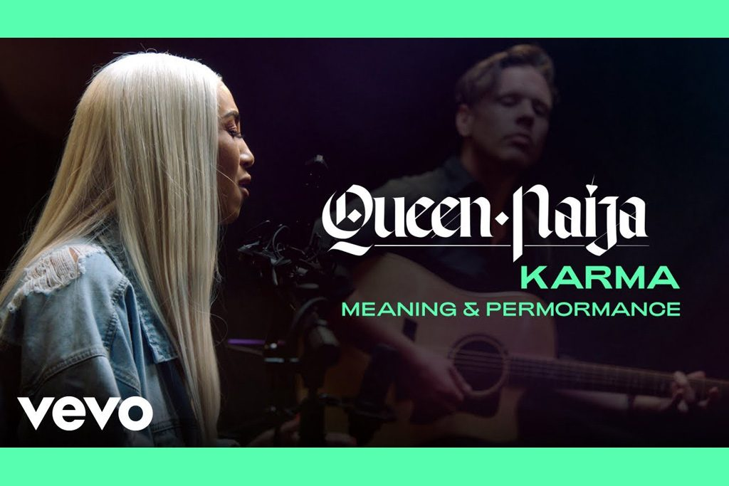 Queen-Naija-Karma-Acoustic