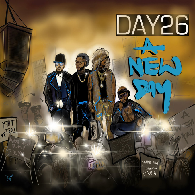Day26 New Day