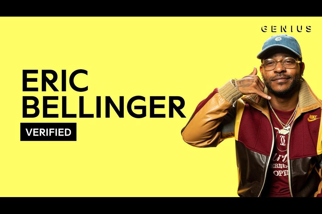 Eric-Bellinger-Genius