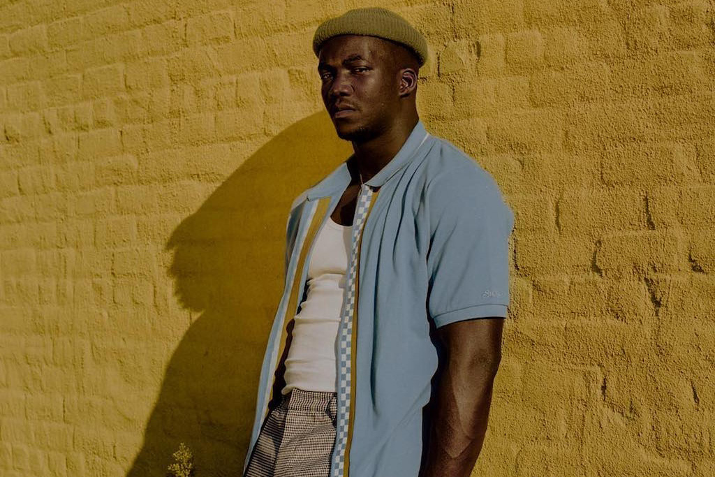 Jacob Banks North American Tour