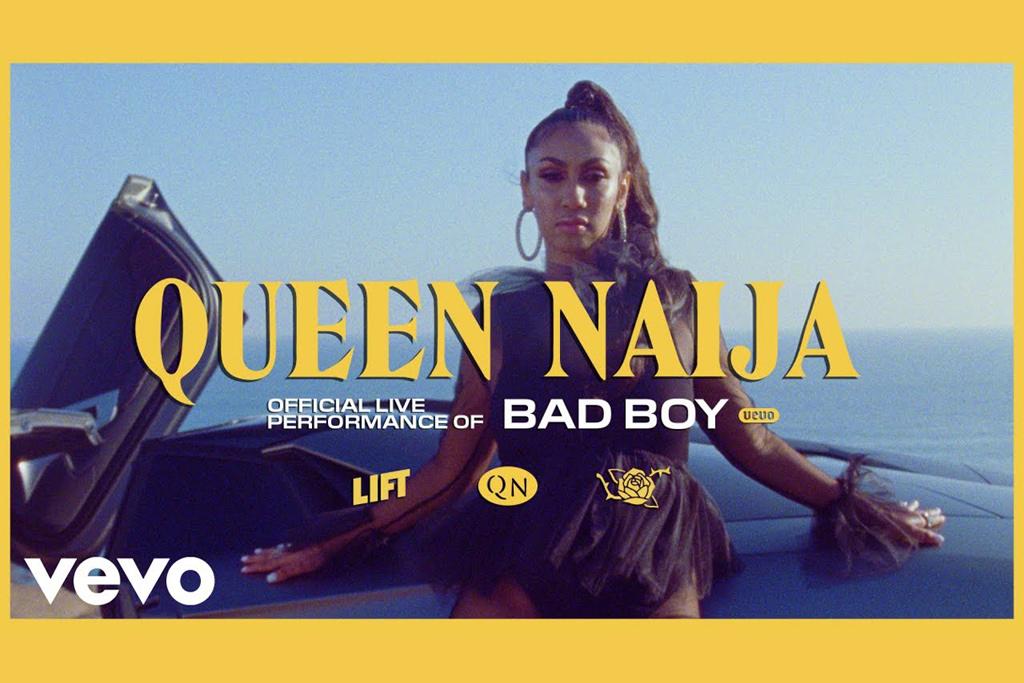 Queen-Naija-Bad-Boy