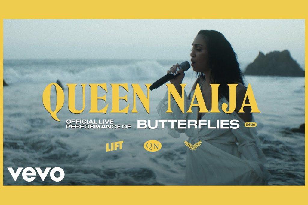 Queen-Naija-Butterflies-Vevo