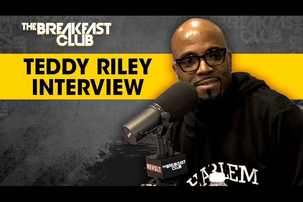 Teddy-Riley-Breakfast-Club