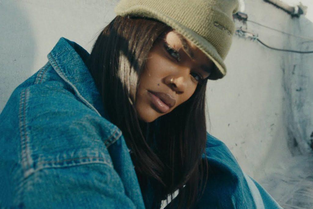 Teyana-Taylor-Gonna-Love-Me-Video