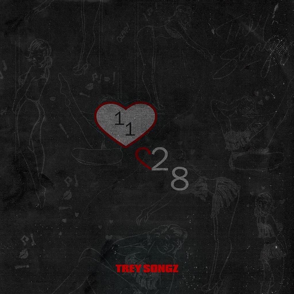 Trey Songz 1128
