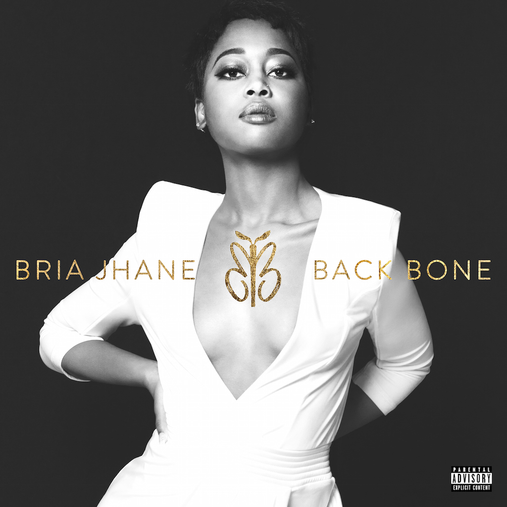 Bria Jhane-Back Bone