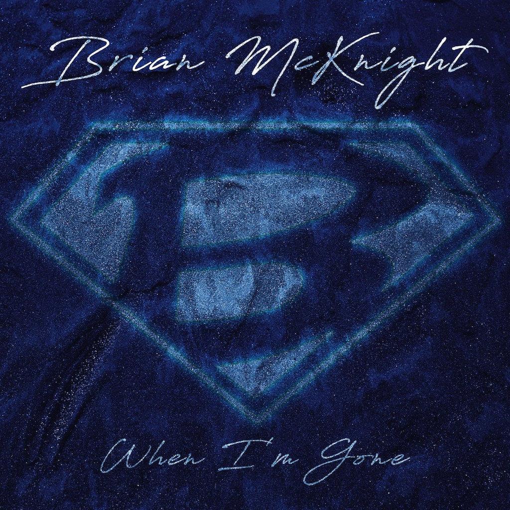 Brian McKnight-When-Im-Gone