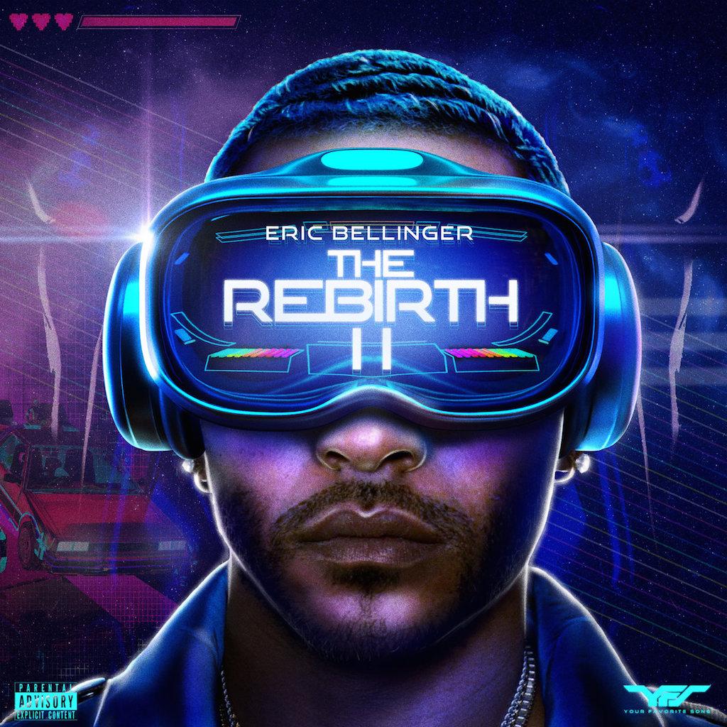 Eric Bellilnger Rebirth 2