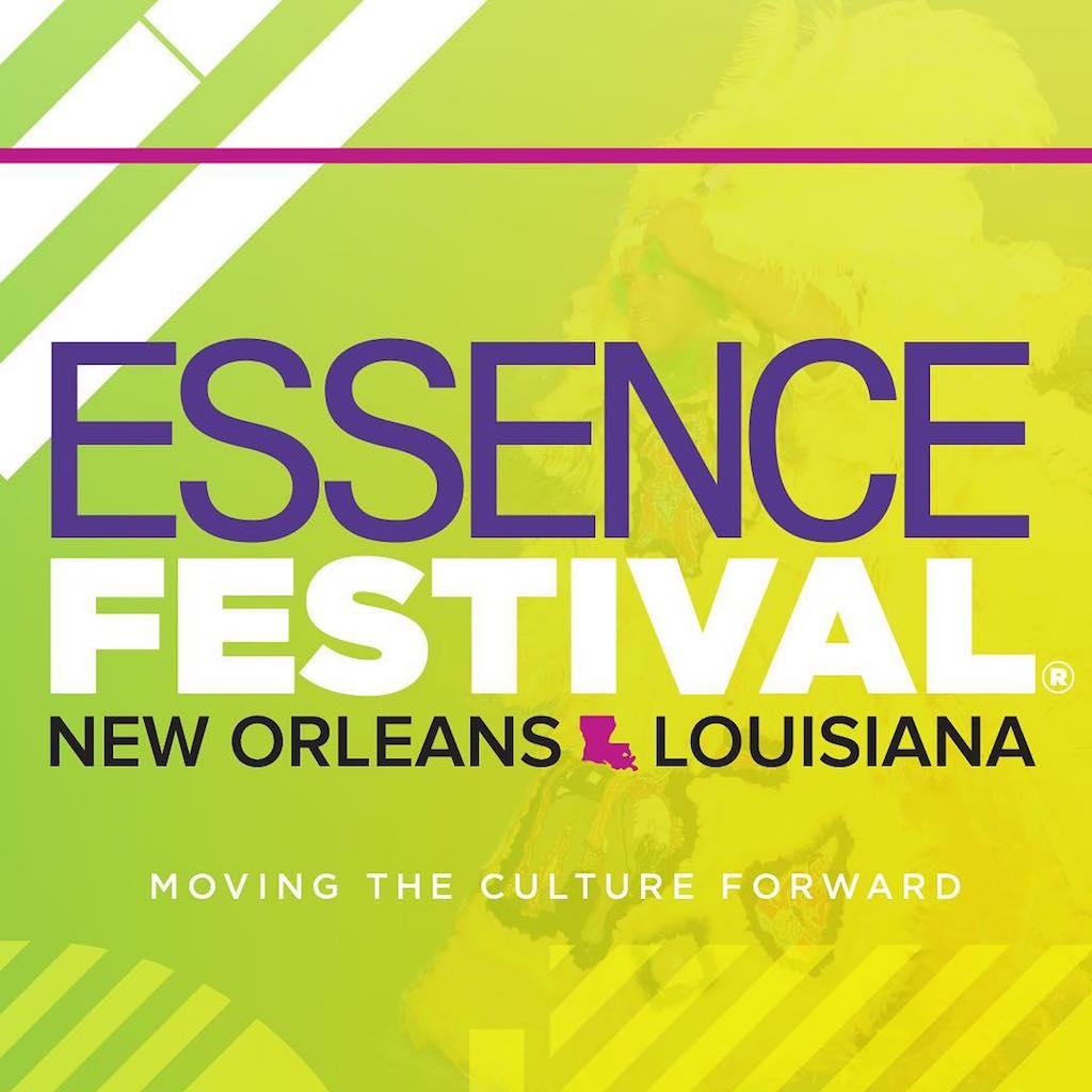 Essence Festival 25