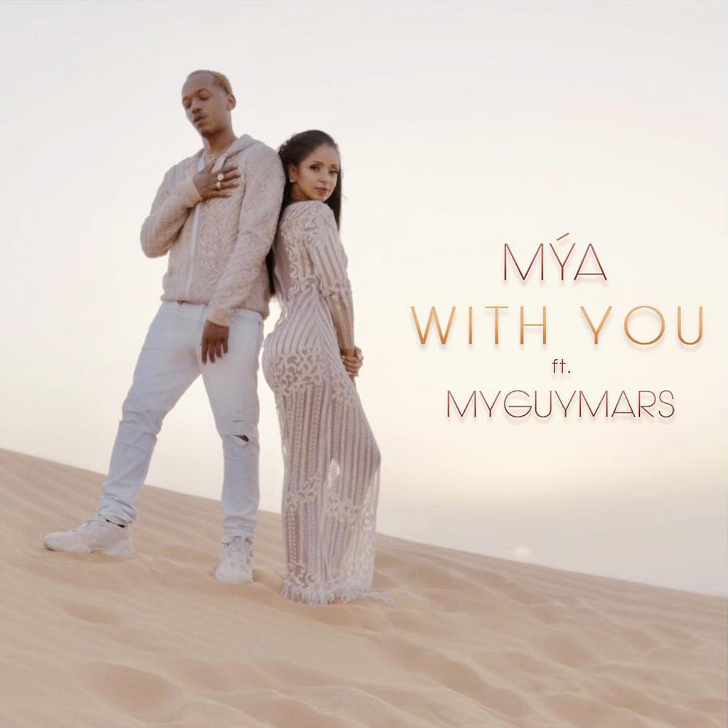 Mya With You
