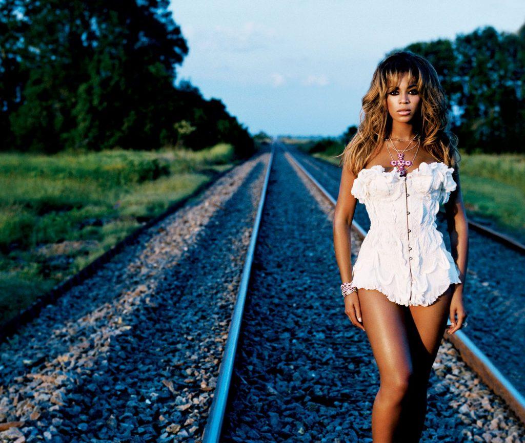 Beyonce - Bday