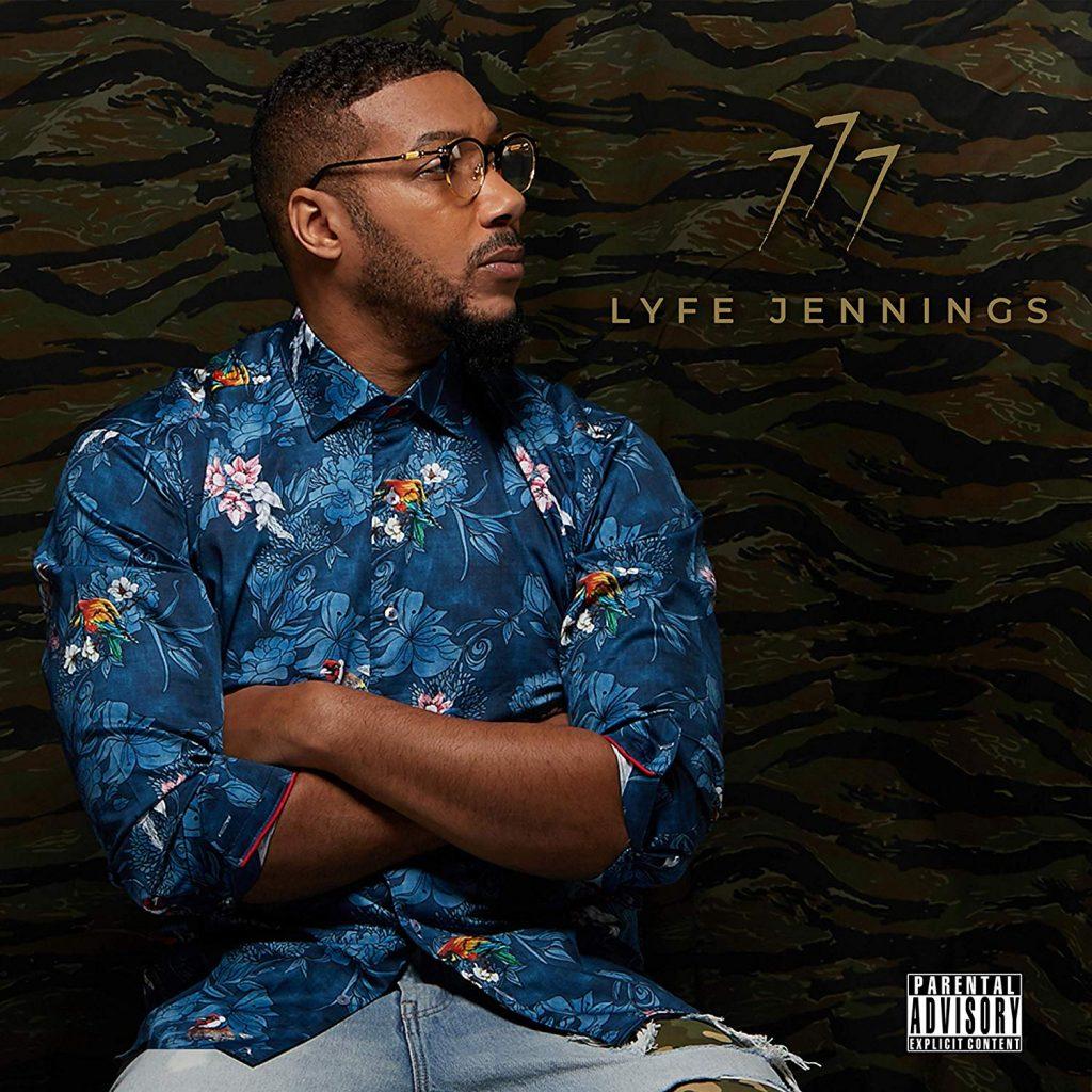 Lyfe Jennings - 777